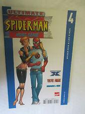 """Ultimate Spider-Man Hors Série Numéro 4 de Décembre 2002 """"Spiderman et les X-MEN"""