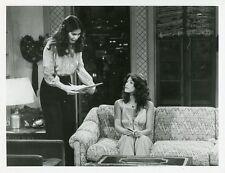BARBI BENTON BUSTY MARIANNE BLACK SUGAR TIME! ORIGINAL 1977 ABC TV PHOTO