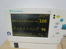 I pazienti monitor Datex Ohmeda s5 ECG spo2 NIBD