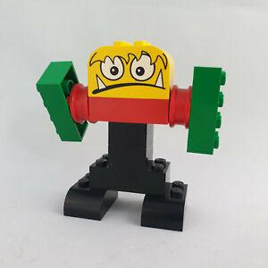 Lego Classic Basic - 2728 The Chopper McDonald's Happy Meal
