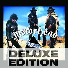 MOTORHEAD - ACE OF SPADES - DELUXE EDITION - 2 CD NEW