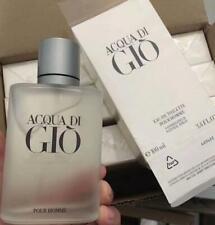 Acqua di GIQ By Original Gentleman Perfume Spray For Men