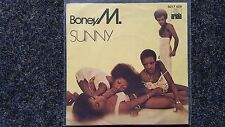 Boney M. - Sunny 7'' Single PORTUGAL