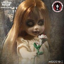 NEW Living dead dolls series 35 20th anniversary POSEY Resurrection