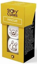 Rory's Story Cubes Rescue by The Creativity Hub Ages 6+ - 1 or more Players