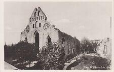 Post Card - Visby / St. Nicolaus fran väster