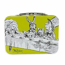 Comic Book Heroes Metal Lunch Boxes for Children