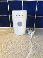 Moulinex 150w Coffee and Spice Grinder Base Unit Only