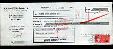 "FREPILLON (95) METALLURGIE / OUTILLAGE ""H.H. ROBERTSON France S.A."" en 1969"