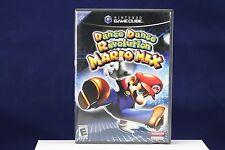 Dance Dance Revolution Mario Mix Game For Nintendo Gamecube