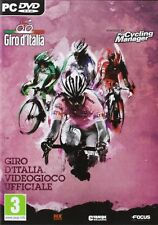 Pro Cycling Manager - Giro D'Italia 2011 - Special Edition - PC DVD-Rom