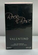 Valentino ROCK'N ROSE Eau de parfum for Women 1.6 oz , 50ML  NEW SALE
