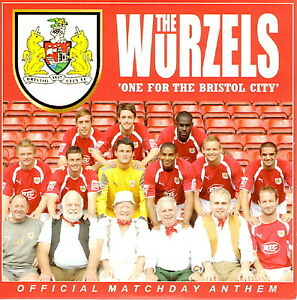 One For The Bristol City - CD