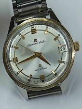 RICOH Dynamic Auto 45 Jewels Automatic winding vintage Watch 1962's Overhauled
