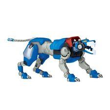 Voltron Blue Lion Die Cast Action Figure
