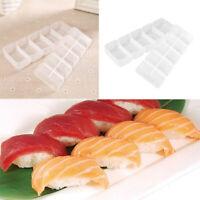 Japan Nigiri Sushi Mold Rice Ball 5 Rolls Maker Non Stick Press Bento Ikea Tools