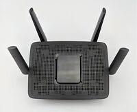Linksys Max Stream EA8300 Mu-Mimo Gigabit WiFi Router AC2200 Fair Shape
