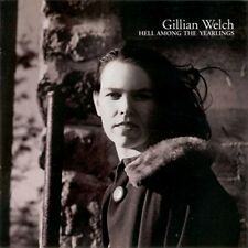 Gillian Welch - Hell Among The Yearlings [CD]