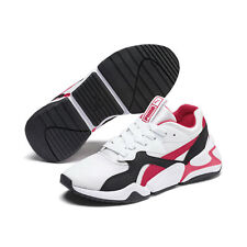PUMA Youth Girl's Nova Funky Sneakers