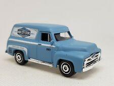Matchbox '55 Ford F100 Panel Van Diecast Model - Excellent Condition