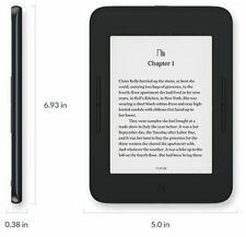 "New Barnes & Noble NOOK GlowLight 3 eReader - 6inchs"" model 8GB BNRV520"
