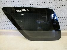 2005-07 MERCURY MARINER LEFT LH DRIVER SIDE REAR QUARTER GLASS FIXED OEM PRIVACY