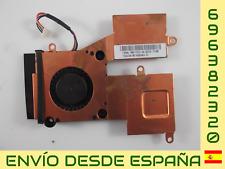 VENTILADOR + DISIPADOR ASUS EEE PC 1001HA 13NA-1BA1002 13GOA1B1AM040 ORIGINAL