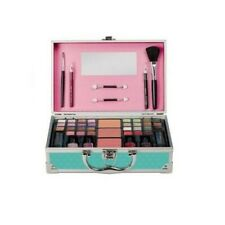 IDC COFRE PIN UP GLAMOUR SET DE MAQUILLAJE