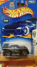 Hot Wheels First Editions HKS Altezza  (9999)