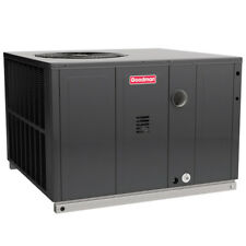3 Ton 14 SEER 60k BTU Goodman Air Conditioner & Gas Package Unit - Multiposition