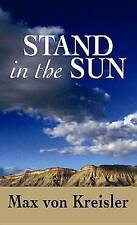 Stand in the Sun-ExLibrary