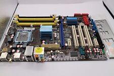 ASUS P5Q SE Intel P45 Chipset LGA 775 Socket ATX Motherboard Mainboard