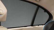 Original BMW Satz Sonnenschutz Seitenscheiben im Fond 2er Gran Tou. UPE: 146 €