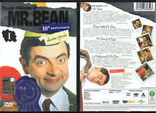 MR. BEAN 10° ANNIVERSARIO - VOL. 1 - DVD (USATO)