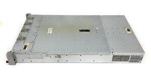 HP Apollo R2600 Gen 9 CTO Chassis w/ 4x XL170r G9 Barebone 798153-B21