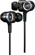 New JVC HA-FXZ100 LIVE BEAT series canal type earphone
