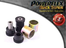 BMW E63/E64 M6 (05-10) Powerflex Black Rear Upper Arm Inner Bushes PFR5-712BLK