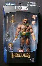 Marvel Legends HERCULES action figure (Thanos BAF Series!)