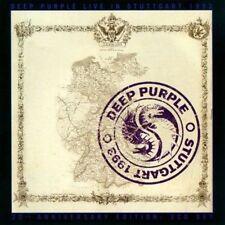 Deep Purple Live In Stuttgart 1993 2-CD Mint Condition