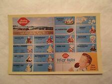 Dairy Queen Postcard