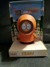 NEW in Box South Park Collectible KENNY 1998 Figure