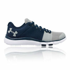 Zapatillas fitness/running de hombre Under armour talla 42