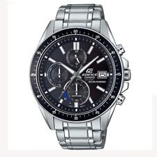 Casio Edifice Sapphire Crystal  Chronograph Solar Powered Watch EFS-S510D-1AV