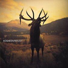 Resist - Kosheen