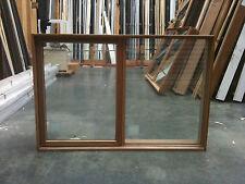 Timber Window 1025h x 1512w - Clear Glazed (BRAND NEW)