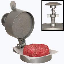 Weston Single Hamburger Patty Maker Express 07-0310-W, Press Sausage Whitetail