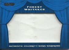 FOREST WHITAKER 2010 RAZOR CELEBRITY-WORN WARDROBE #2