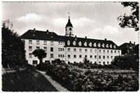 Ansichtskarte Bad Wurzach - Sanatorium Maria Rosengarten - schwarz/weiß
