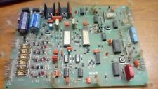 MHG MCU15 WALLBOX BOARD MUSIC HIRE GROUP COMPLETE UNTESTED