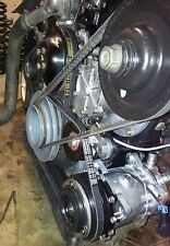 A C COMPRESSOR UPGRADE PACKAGE FOR DATSUN 240Z 260Z 280Z PAYPAL ACCEPTED